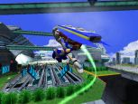 Sonic Riders  Archiv - Screenshots - Bild 7