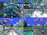Sonic Riders  Archiv - Screenshots - Bild 3