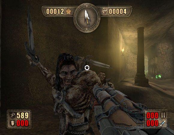 Painkiller: Hell Wars  Archiv - Screenshots - Bild 12