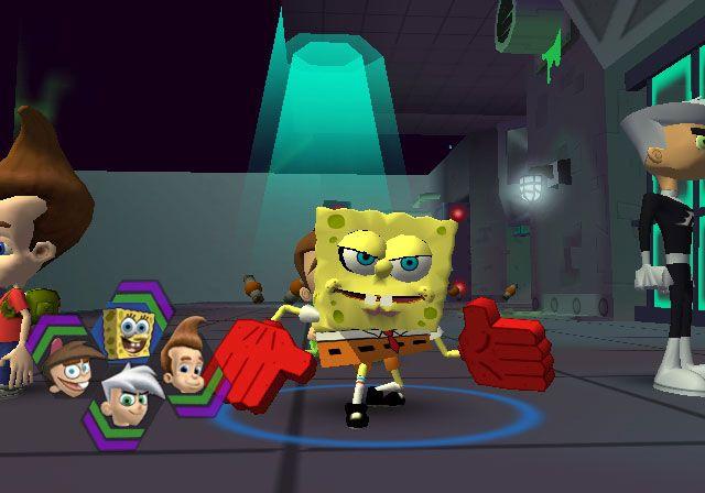 SpongeBob Schwammkopf und seine Freunde durch dick und dünn  Archiv - Screenshots - Bild 9