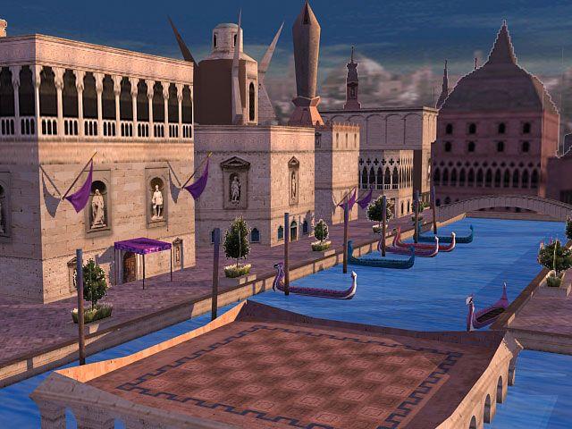 Konami's Chess Battle (PSP)  Archiv - Screenshots - Bild 5