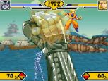 Dragon Ball Z: Supersonic Warriors 2 (DS)  Archiv - Screenshots - Bild 5