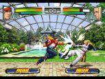 King of Fighters Neowave  Archiv - Screenshots - Bild 11