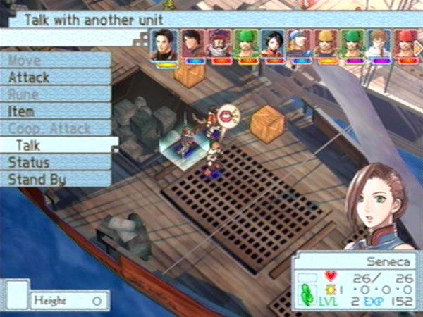 Suikoden Tactics  Archiv - Screenshots - Bild 7