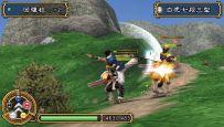 Key of Heaven (PSP)  Archiv - Screenshots - Bild 12