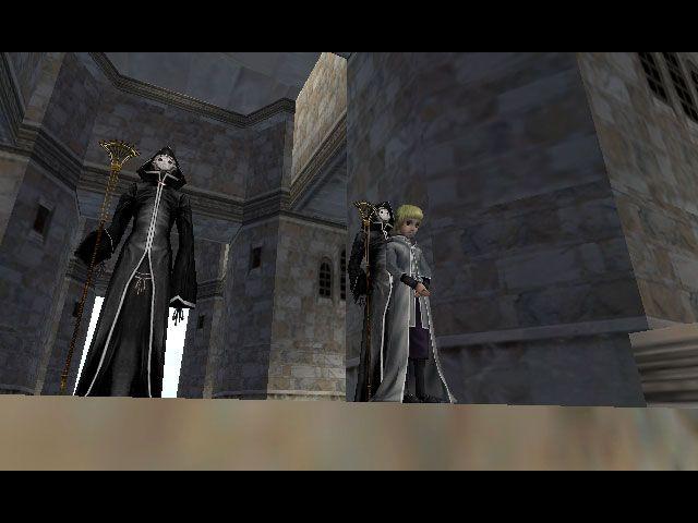 Drakengard 2  Archiv - Screenshots - Bild 7