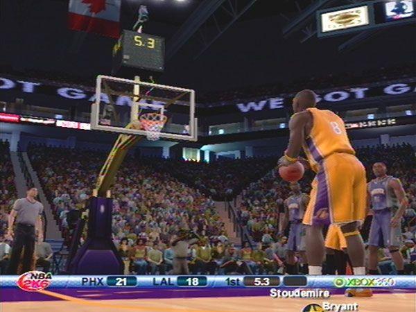 NBA 2K6  Archiv - Screenshots - Bild 14