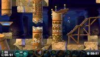 Lemmings (PSP)  Archiv - Screenshots - Bild 3