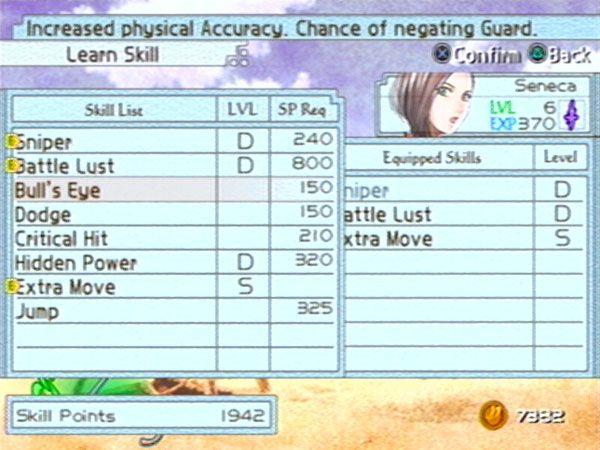 Suikoden Tactics  Archiv - Screenshots - Bild 4