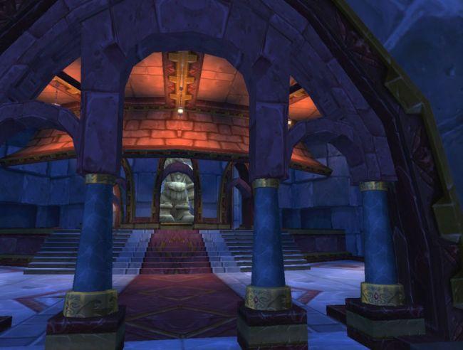 World of WarCraft: The Burning Crusade  Archiv - Screenshots - Bild 150