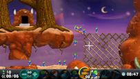 Lemmings (PSP)  Archiv - Screenshots - Bild 5