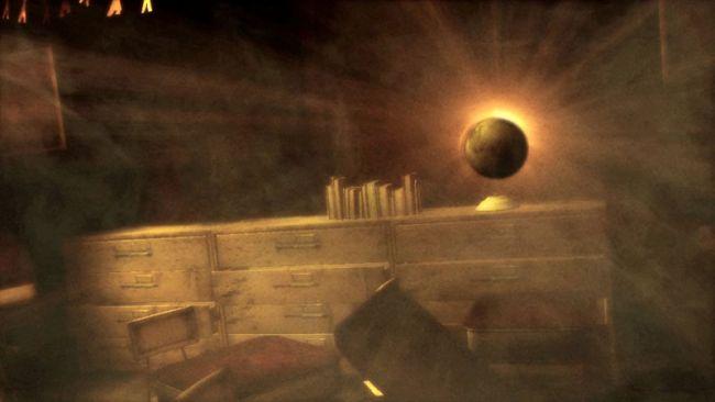 Silent Hill Experience (PSP) - Screenshots & Artworks Archiv - Screenshots - Bild 4