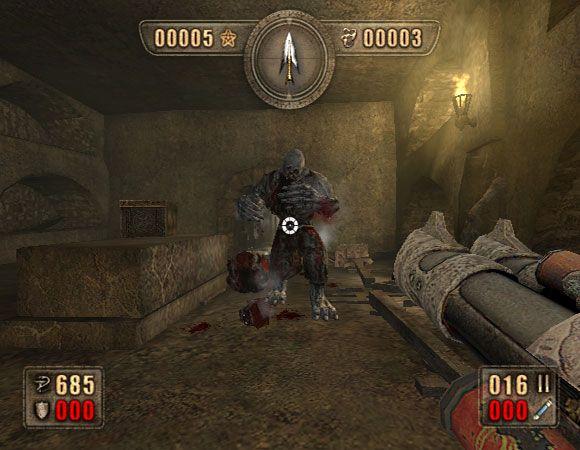 Painkiller: Hell Wars  Archiv - Screenshots - Bild 10