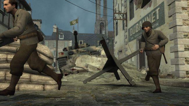 Day of Defeat: Source  Archiv - Screenshots - Bild 4