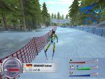 Biathlon 2006: Go for Gold  Archiv - Screenshots - Bild 2