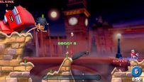 Worms: Open Warfare (PSP)  Archiv - Screenshots - Bild 8