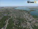Flight Simulator X  Archiv - Screenshots - Bild 46
