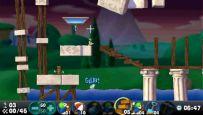 Lemmings (PSP)  Archiv - Screenshots - Bild 7