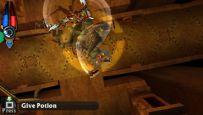 Untold Legends: The Warrior's Code (PSP)  Archiv - Screenshots - Bild 13