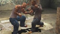 Def Jam Fight For NY: The Takeover (PSP)  Archiv - Screenshots - Bild 6