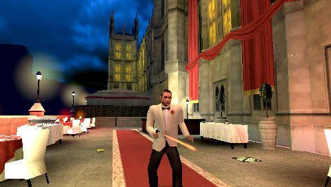 James Bond 007: Liebesgrüße aus Moskau (PSP)  Archiv - Screenshots - Bild 8