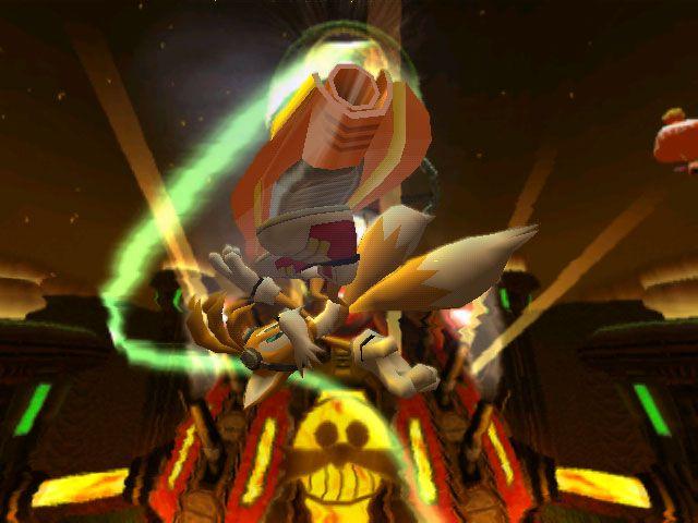 Sonic Riders  Archiv - Screenshots - Bild 12