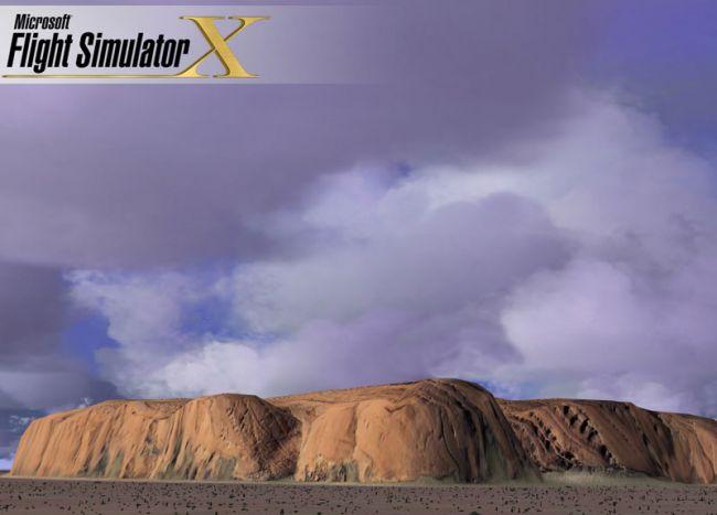 Flight Simulator X  Archiv - Screenshots - Bild 72