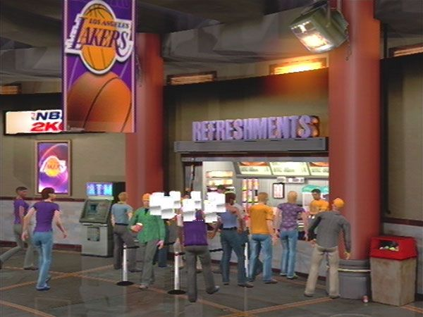 NBA 2K6  Archiv - Screenshots - Bild 8
