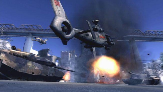 Battlefield 2: Modern Combat  Archiv - Screenshots - Bild 73