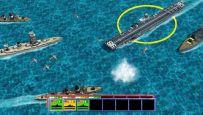 Steel Horizon (PSP) - Screenshots & Artworks Archiv - Screenshots - Bild 2