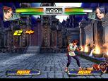 King of Fighters Neowave  Archiv - Screenshots - Bild 14