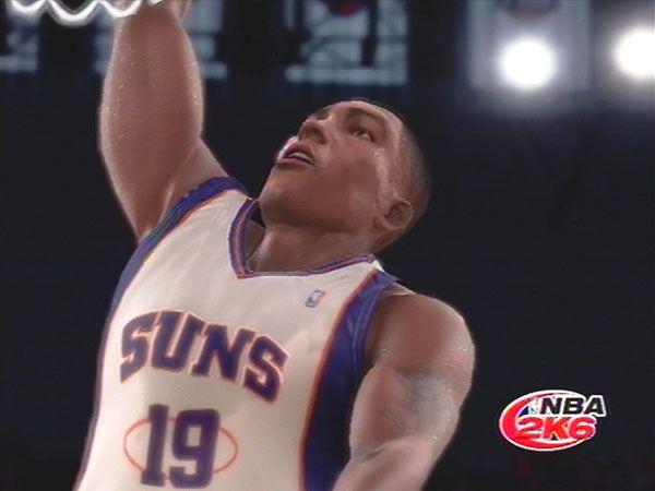 NBA 2K6  Archiv - Screenshots - Bild 15
