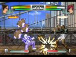 King of Fighters Neowave  Archiv - Screenshots - Bild 3