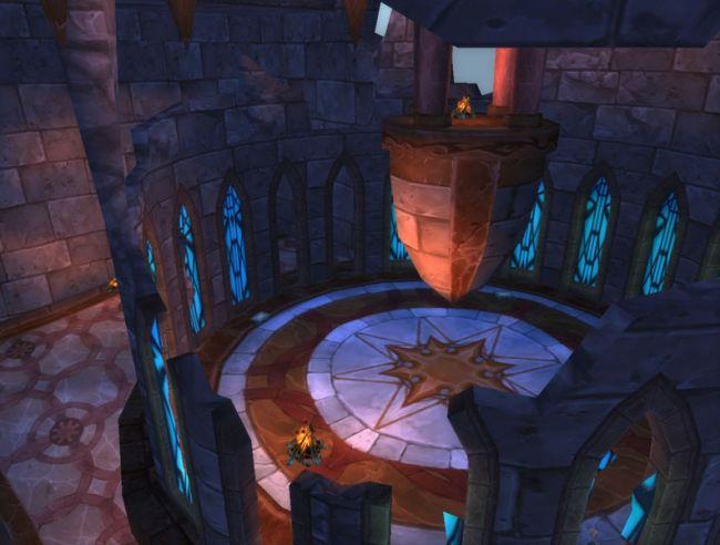 World of WarCraft: The Burning Crusade  Archiv - Screenshots - Bild 151