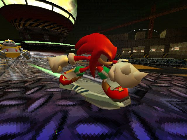 Sonic Riders  Archiv - Screenshots - Bild 9