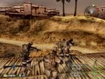 SOCOM 3: U.S. Navy Seals  Archiv - Screenshots - Bild 25