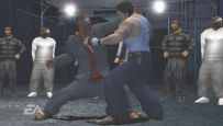 Def Jam Fight For NY: The Takeover (PSP)  Archiv - Screenshots - Bild 9