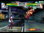 King of Fighters Neowave  Archiv - Screenshots - Bild 5