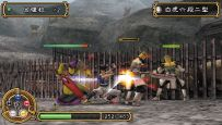 Key of Heaven (PSP)  Archiv - Screenshots - Bild 11
