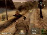 SOCOM 3: U.S. Navy Seals  Archiv - Screenshots - Bild 22