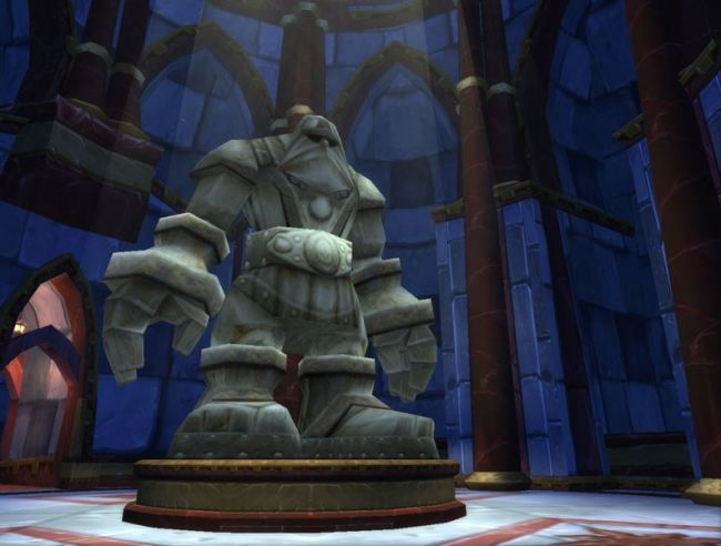 World of WarCraft: The Burning Crusade  Archiv - Screenshots - Bild 154