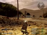 SOCOM 3: U.S. Navy Seals  Archiv - Screenshots - Bild 21