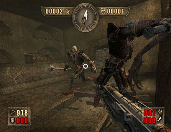 Painkiller: Hell Wars  Archiv - Screenshots - Bild 8