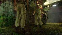 Splinter Cell: Essentials (PSP)  Archiv - Screenshots - Bild 45
