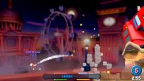 Worms: Open Warfare (PSP)  Archiv - Screenshots - Bild 12