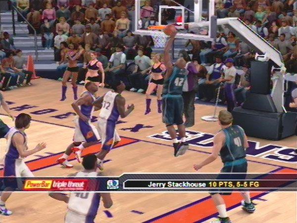 NBA 2K6  Archiv - Screenshots - Bild 13