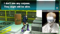 Metal Gear Acid 2 (PSP)  Archiv - Screenshots - Bild 2