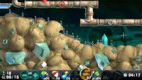 Lemmings (PSP)  Archiv - Screenshots - Bild 6