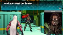 Metal Gear Acid 2 (PSP)  Archiv - Screenshots - Bild 5