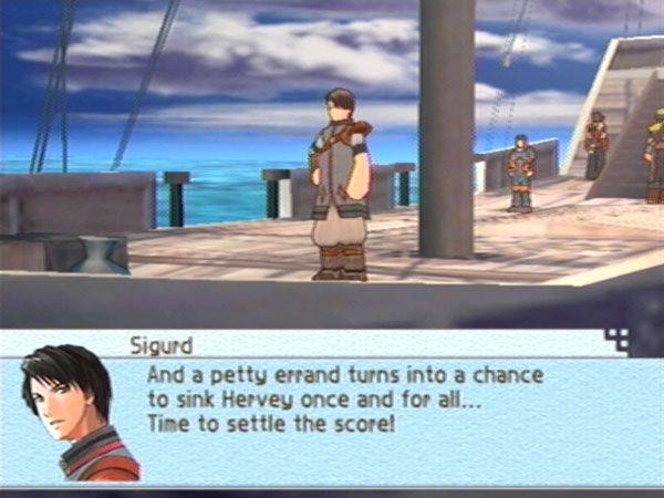 Suikoden Tactics  Archiv - Screenshots - Bild 6